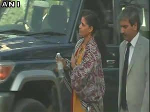 Kulbhushan Jadhav's meeting with his family in Pakistan