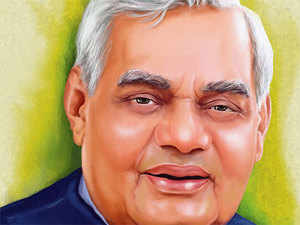 essay on atal bihari vajpayees contribution in indias development