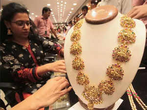 d233ff3e8d7 Gold import and consumption data suggests traditional one-shop jewellers  are fighting a losing battle with organised retail as new-age conscious  buyers ...