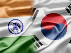 India-South-Korea