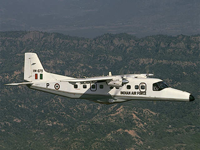 19-seater Dornier 228 - This Made-In-India plane will soon