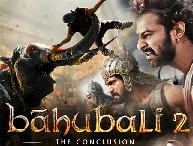 Baahubali 2 set for Japan, Russia release