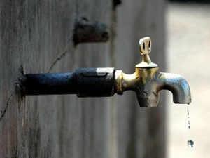 Delhi Water Tariff