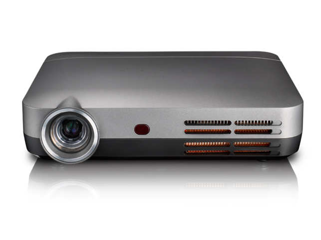 Optoma ML330 Projector review: Smart entertainer with a