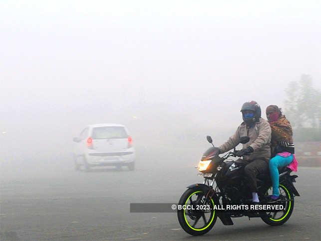 Delhi-smog-