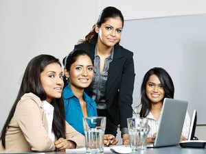 women-employee