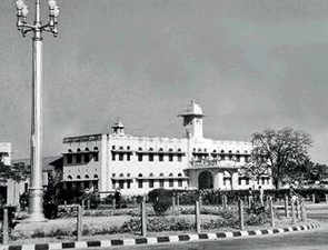 This 100-year-old National High School in Bengaluru was a child of freedom struggle