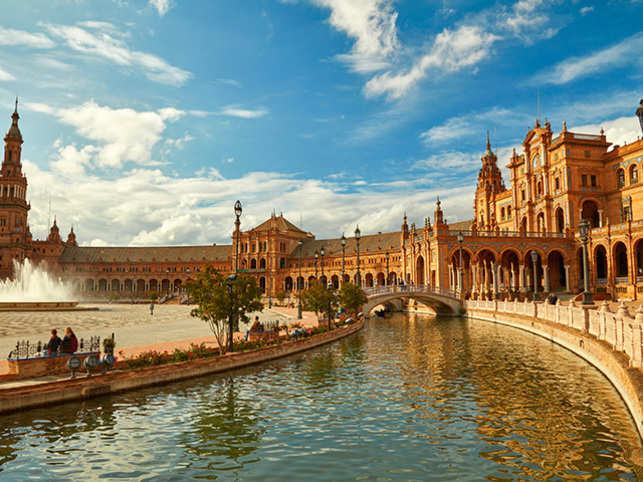 Image result for spain photos