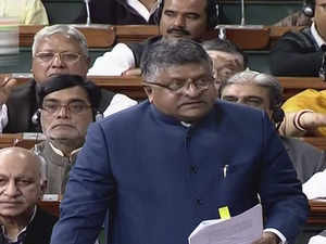 Watch: Lok Sabha passes bill on triple talaq by voice vote