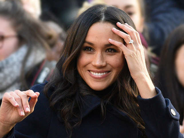 markle girls Markle was born in los angeles in 1981 she was raised in the hollywood area, where she attended an all-girls, private catholic high school.