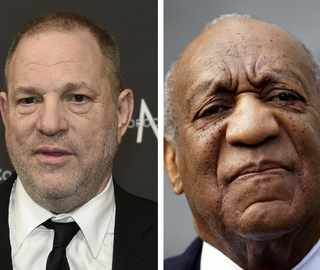 From Harvey Weinstein To Bill Cosby's Trials & Convictions: #TimesUp Sends Clear Message
