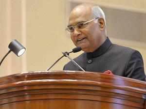 Make Constitution meaningful: Kovind