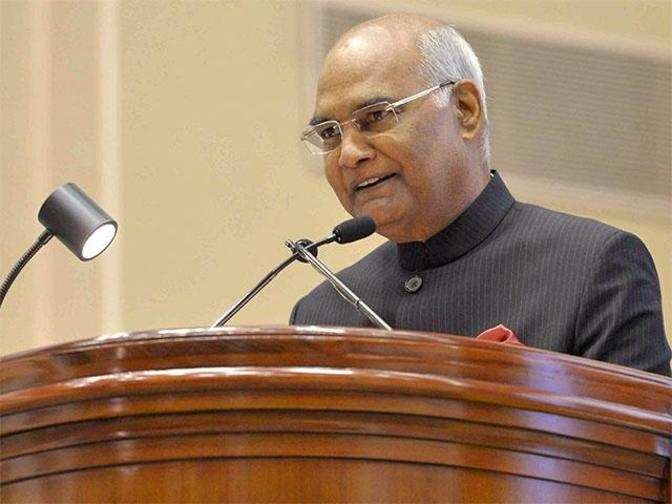 India facing possible mental health epidemic, warns President