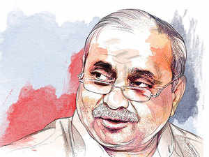 "Sulking Gujarat Deputy Chief Minister Nitin Patel says it is about ""self-respect"""