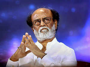 Neta Rajinikanth: Superstar enters politics, to float new party before next TN elections