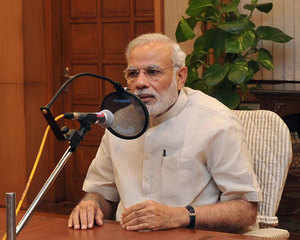 """Mann ki Baat: PM Modi extends welcome to """"New India Youth"""""""