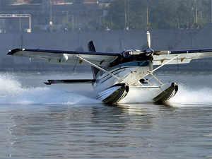Seaplane-Gadkari