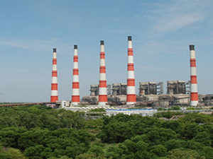 Power-plant-NLC-company