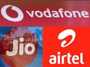 Reliance Jio vs Vodafone vs Bharti Airtel: Latest prepaid