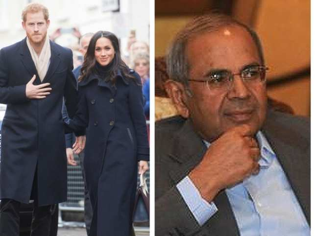 from the royal wedding to hinduja annual diwali party the billionaires calendar for 2018