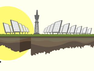 TPREL commissions 50 MW DCR solar plant in Karnataka