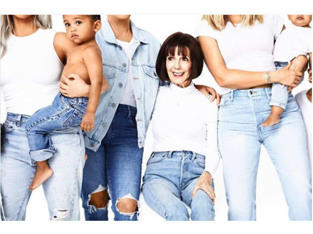 2018: The year in denim - watch out for jogger jeans, over-washed