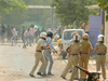 Protests in various parts of Maharashtra