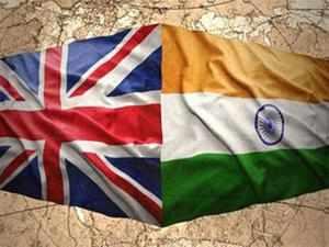 India-UK-flag