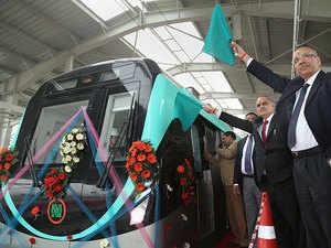 Noida-Metro
