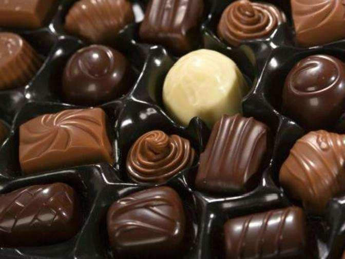 Thanks to climate change, chocolates will disappear by 2040