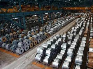 Steel-companies'