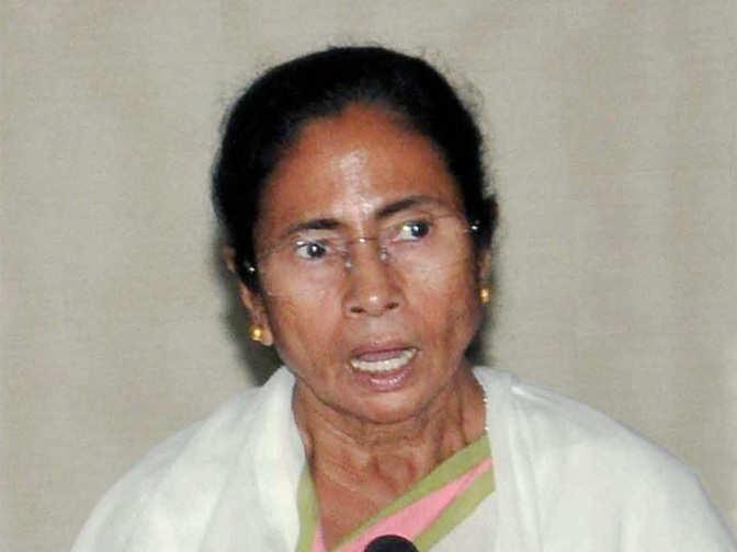 Triple talaq bill will put Muslim women in trouble: Mamata Banerjee