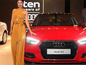 Audi Car Sales Audi 2017 Sales In India Up 2 Pc At 7 876 Units
