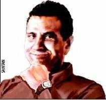 Vivek Paul turns entrepreneur with KineticGlue