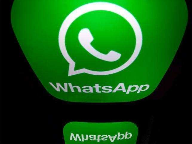 On New Year's Eve, WhatsApp has record 75 bn messages exchanged - and this despite global outage