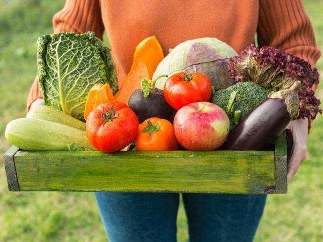 Health Food Stocks To Buy