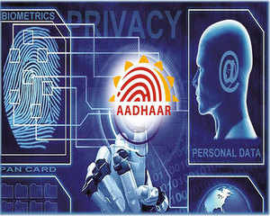 Aadhaar data leak: UIDAI says all information safe