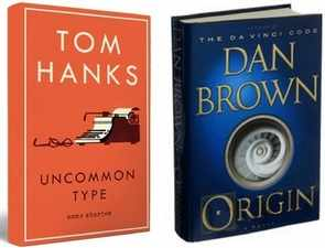 From 'Uncommon Type' to 'Origin': What CEOs of publishing houses read in 2017