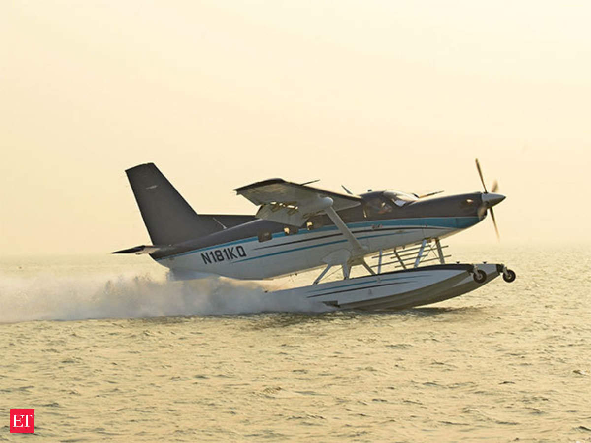 seaplane: Navigating a future for seaplanes will be tough