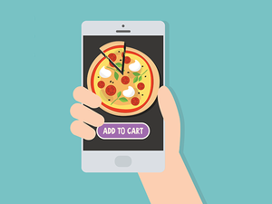 The last year has seen a remarkable acceptance of app based food delivery services by consumers across cities.