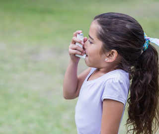 Children suffering from asthma, diabetes at increased risk of developing mental health problems