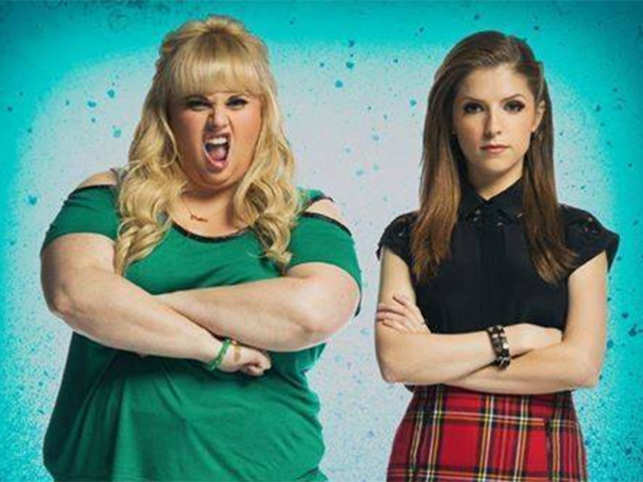 Pitch perfect 3 review only saving grace is the casts chemistry pitch perfect 3 despite its excellently performed and choreographed song and dance numbers the film fails to impress voltagebd Choice Image