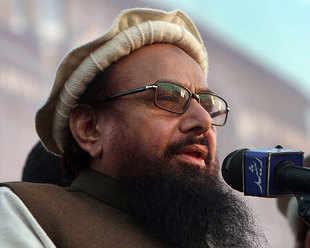 US pressure: Pakistan blacklists Hafiz Saeed's JuD, FIF