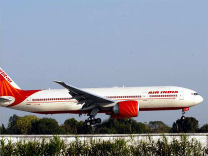 privatisation of indian airline industry