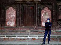 UNESCO gives green signal for construction at Nepal heritage site