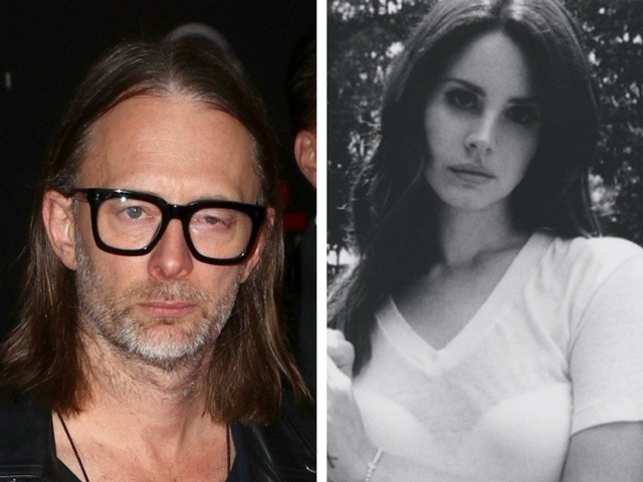 Radiohead Suing Lana Del Rey For Allegedly Ripping Off 'Creep'