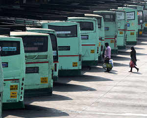 Tamil Nadu Bus Strike enters 5th day | Live Updates on The