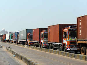 Trucks-