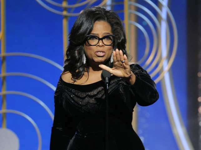 Will beat Oprah if she contests Presidential election: Donald Trump