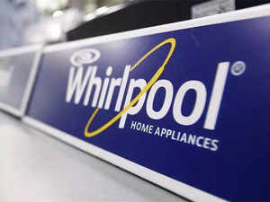 whirlpool: Whirlpool to lift fridge output capacity with Rs 182 ...